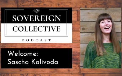 Episode 000: Welcome to the Podcast with Sascha Kalivoda
