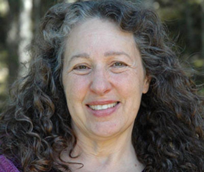 Episode 006 – Naomi Aldort on Raising Our Children (pt. 2)