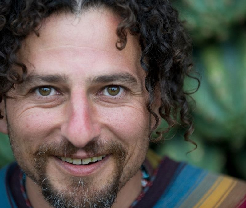 Episode 012 – David Wolfe on Current Events, Building Jing, the Great Conjunction and SO Much More!