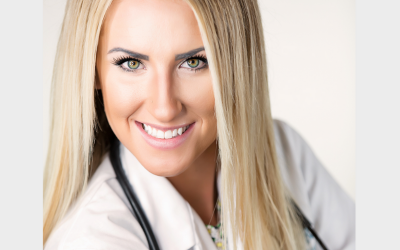 Ep. 023 – Dr. Cassie Huckaby on the Power of YOU!