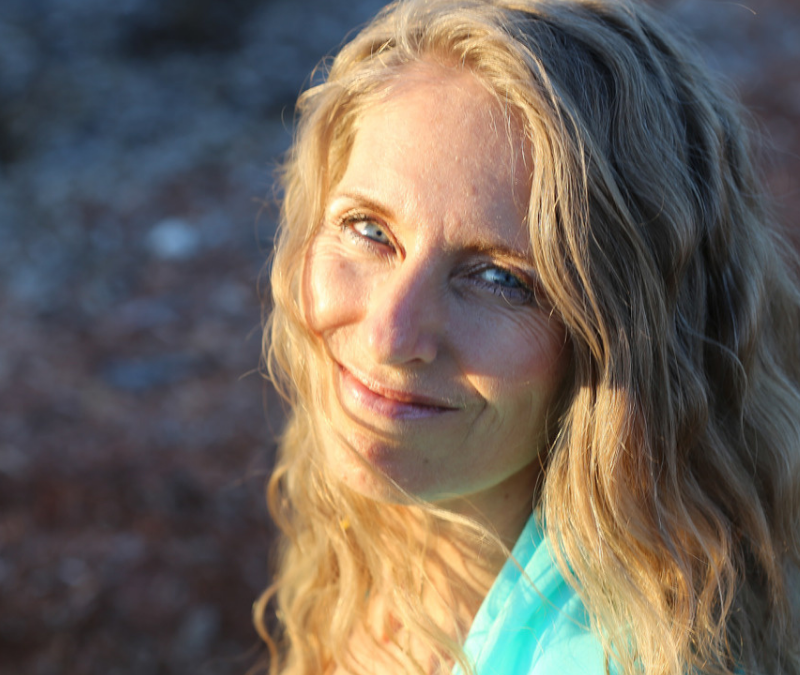 Ep. 026 – Beth Martens on What Your Illness May Be Trying to Tell You and Purpose Through Archetypes